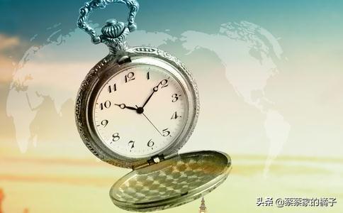 关于珍惜时间的名言名句?