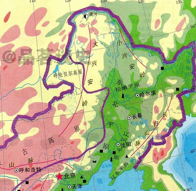 华夏文明发源地在哪里?