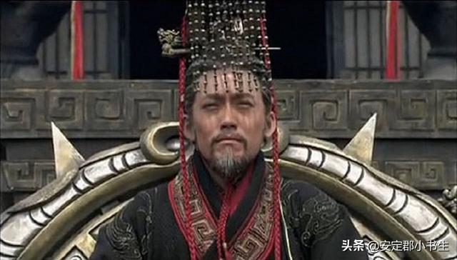 电视剧秦始皇太后是谁扮演的?