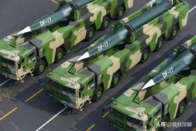 """俄罗斯""""匕首""""和""""锆石""""高超音速导弹在世界"""