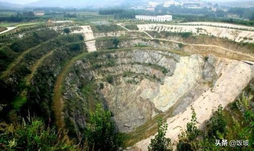 矿山开采设计能做恢复治理方案吗?