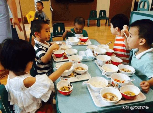 两岁半小朋友怎么训练,以便让他可以在幼儿园