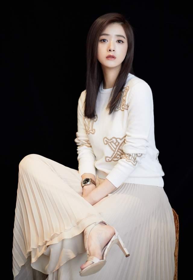 中国最美最漂亮的回族女明星有哪些?