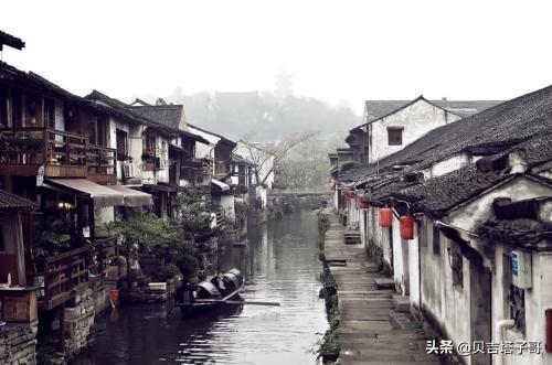 最近准备去浙江旅游,希望能介绍3个最值得去的地方?