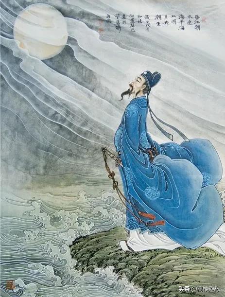 唐代最牛的十位诗人是谁,请不要只知道李白杜甫好吗?(图3)