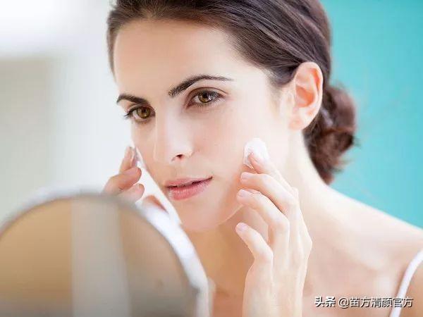 有什么能让脸皮肤变得越来越好的小习惯或者方法?