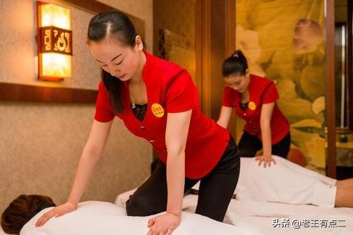 上海平安镇哪有按摩:上海温州指压是什么服务