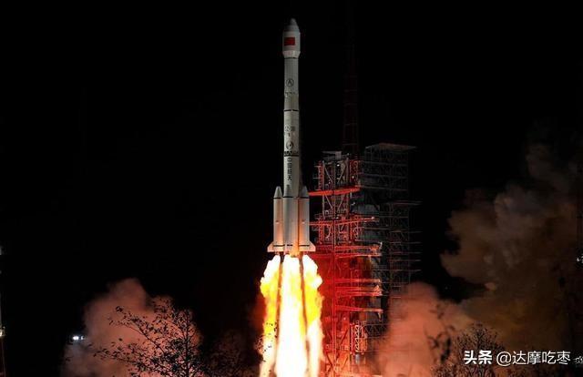 如何看待4月9日长征三号乙火箭携带印尼卫星发射