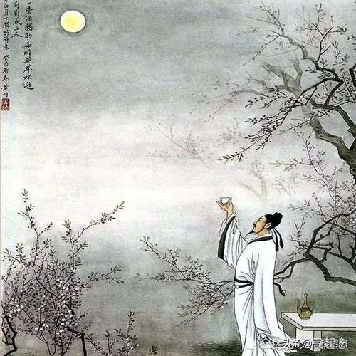 唐代最牛的十位诗人是谁,请不要只知道李白杜甫好吗?(图2)