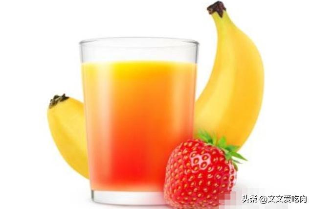 水果榨汁搭配大全表格,哪些水果蔬菜搭配榨汁好喝?