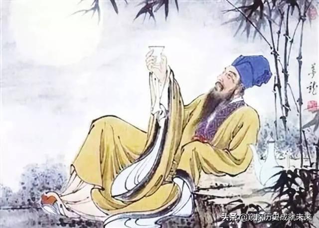 苏轼是段子手,也和王安石是好朋友,为何最后