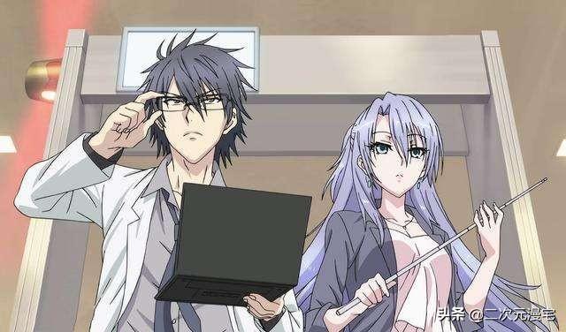 花子君头像,你最近追的3部动漫是什么??