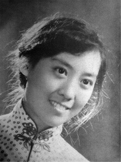 胡蝶女儿为何要嫁给大他50岁的李宗仁?