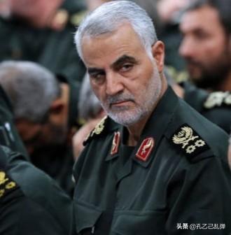 伊朗与伊拉克空军基地发射导弹 伊朗发射数枚导