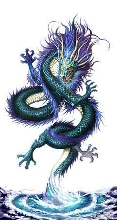 各种龙的图片大全大图,中国关于龙的称呼有哪些?