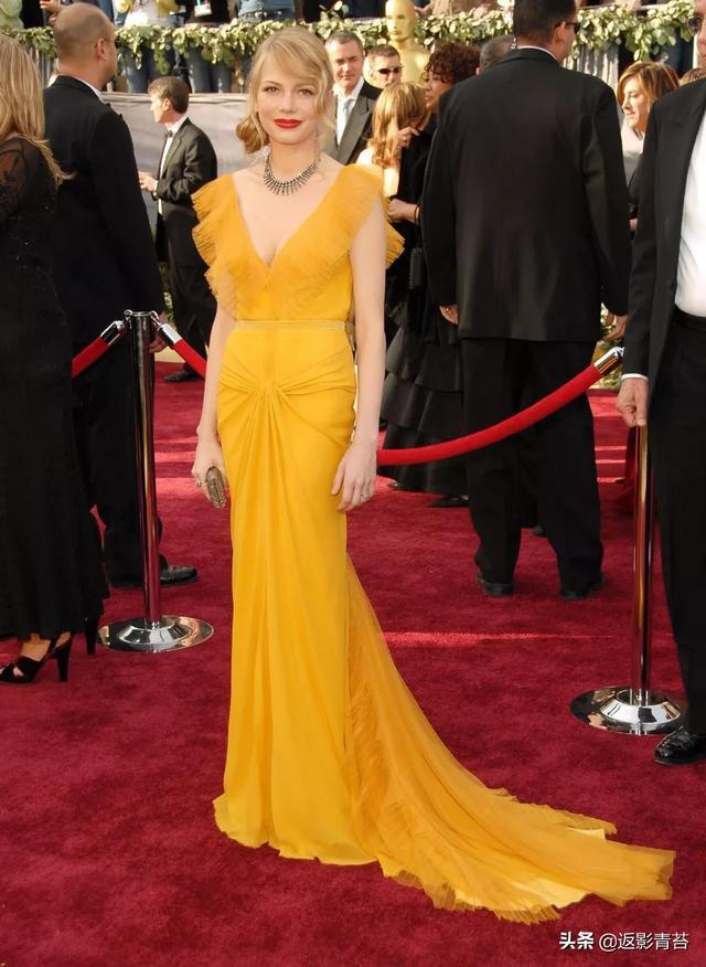 明星红毯最美造型、明星红毯造型奇葩、明星走红毯 造型插图1