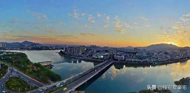 万达将要投资河源,大家看好河源江东新区的房地产发展吗?插图