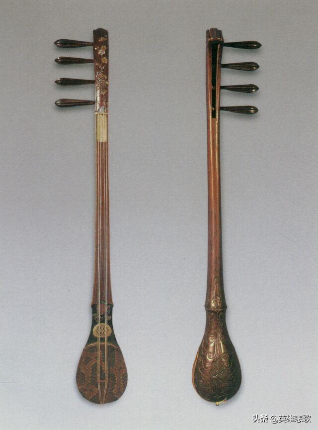 请问中国乐器一共有多少种?有何依据?