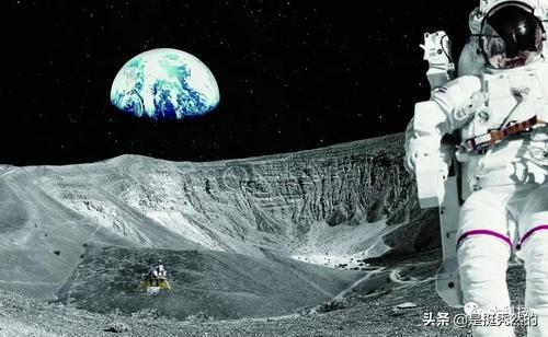 世界有几个国家登上月球了?中国是第几个登月的