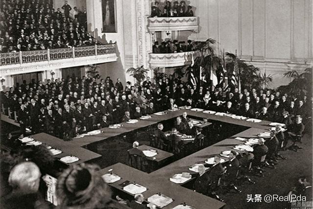 华盛顿会议主要内容 华盛顿会议的主要内容是什