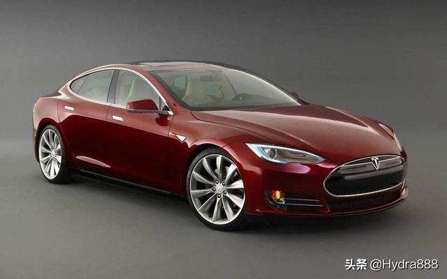 车型好看续航不注水的纯电动汽车,哪一款最好?