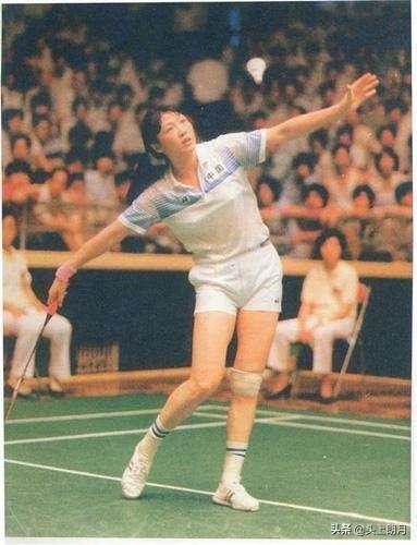 摩登6官网注册中国羽毛球史上十大最杰出的运动员有谁?(图7)