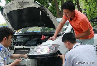 广州汽车改装培训学校学费多少钱?