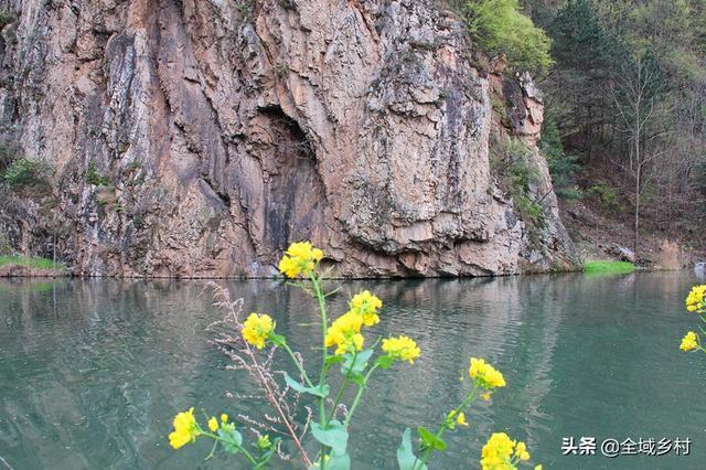 河南境内有哪些免费的山水景点值得推荐的?
