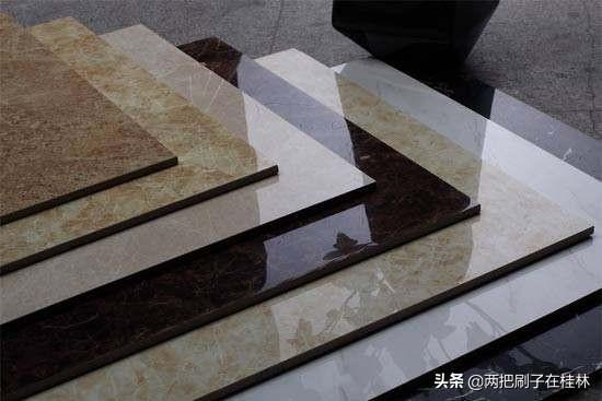 一线的瓷砖品牌哪个好啊?