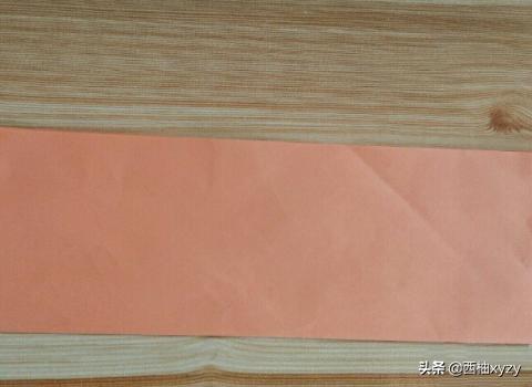 灯笼折纸,最简单的灯笼折纸怎么做?