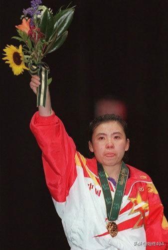 摩登6登录我心中的中国十个最厉害的运动员(图6)