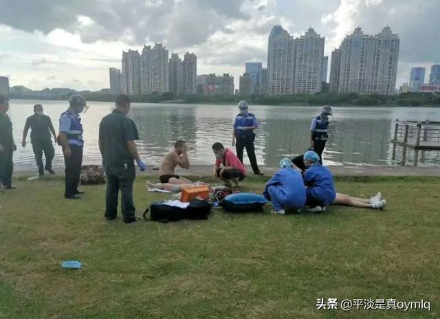 #暑假中,孩子溺水的现象时有发生,到底是家长