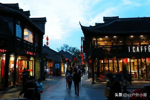 扬州有什么推荐一日游的景点?插图8