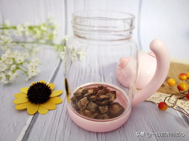 山楂片和玫瑰花茶一起泡茶喝有什么好处呢?插图12