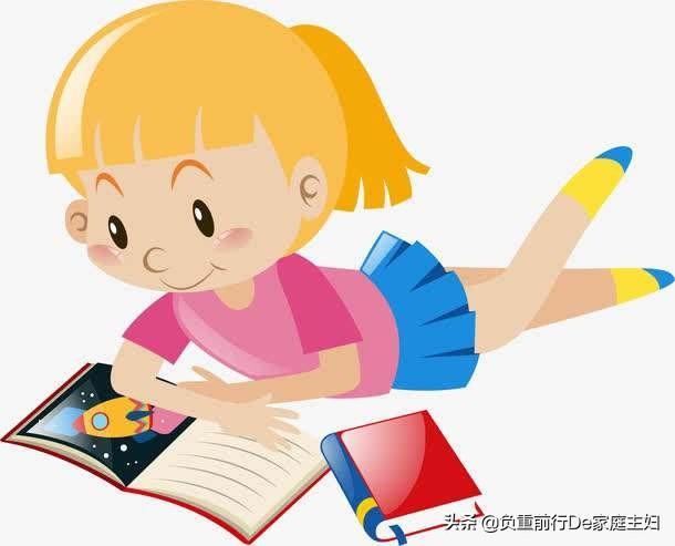 孩子四年级,数学不错,语文怎么辅导呢?