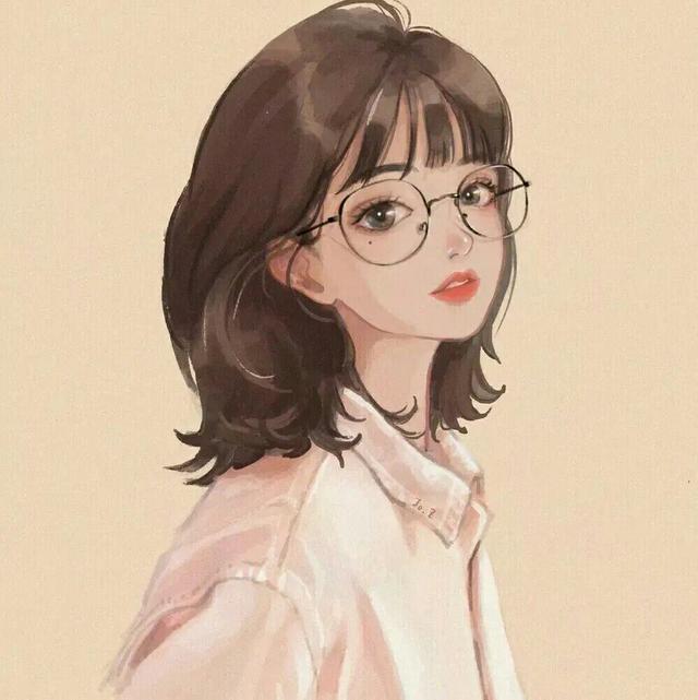 漂亮女生头像,你见过哪些令人惊艳的头像?