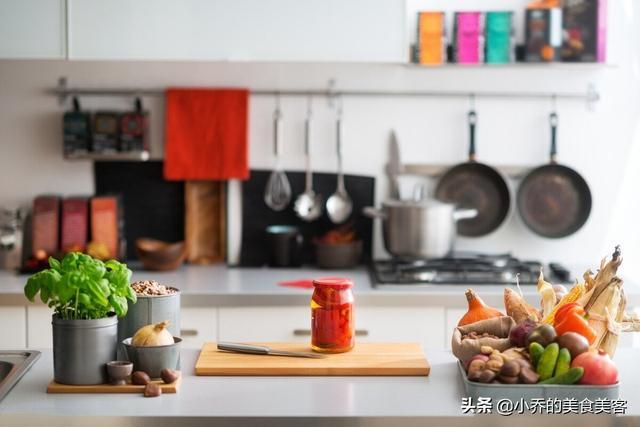 网红教师节礼物挂件,有哪些好用到让你想流泪的厨房神器?