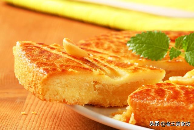 黄油除了做饼干还能做什么?