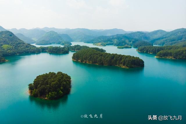 航拍中国观后感200字,如何评价航拍中国第三季安徽篇?