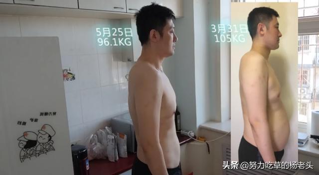 为什么坚持运动加少食,体重却还是不变?
