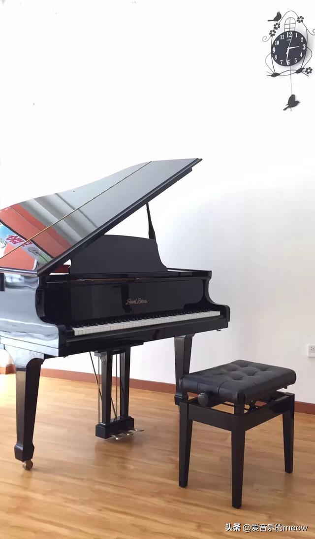 学钢琴的顺序是怎样的?