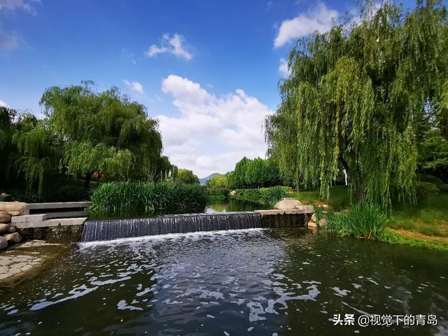 青岛景点,如果你到了青岛,你最想到哪个景点? 第25张