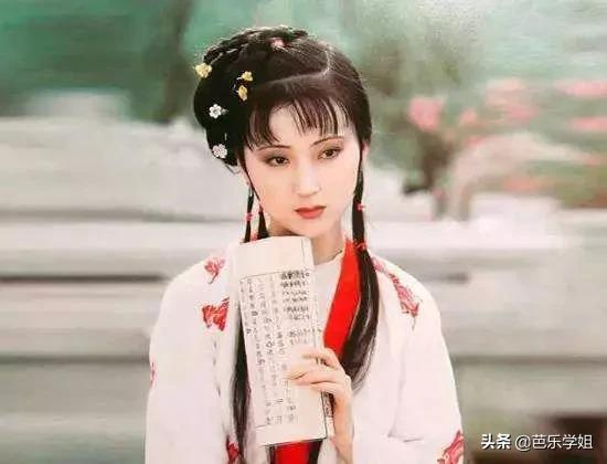 杨幂性感 :就当今的娱乐圈来说,你觉得谁更适合演林黛玉?为什么?