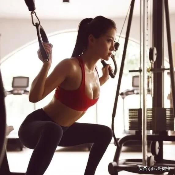 35岁到40岁健身计划、30岁怎样锻炼身体健身?插图2
