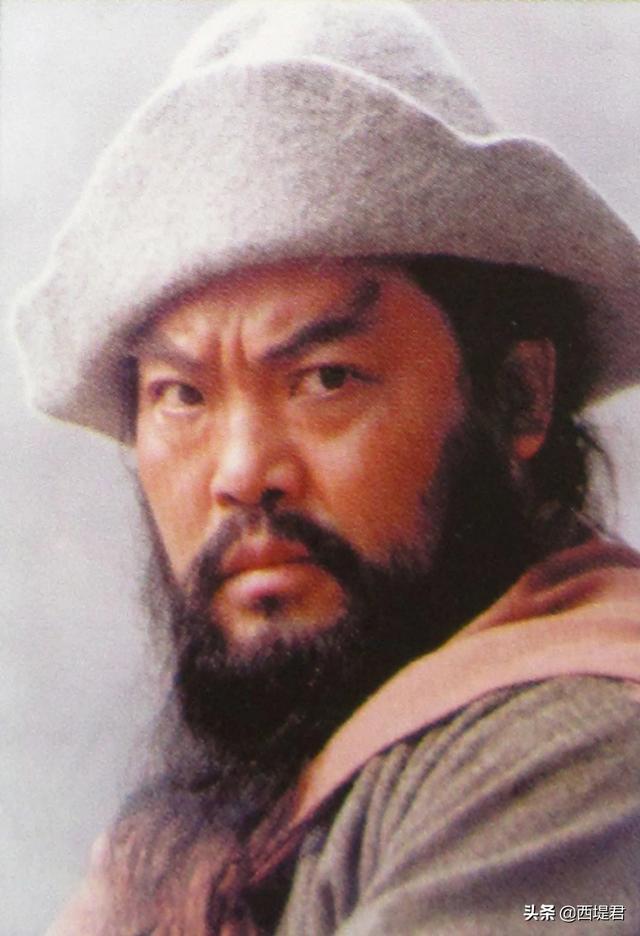 性感女郎 :《水浒传》中谁死的最惨?