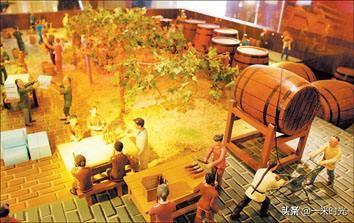中国葡萄种植始于哪个朝代(中原地区的葡萄始于哪个年代)
