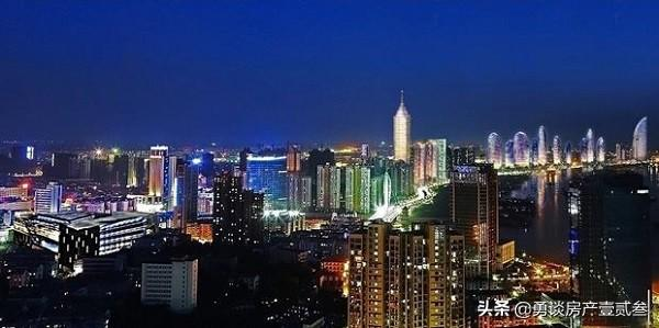 你怎么看待芜湖市2019年度的房地产市场分析报告