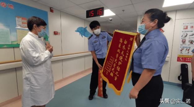 山东齐鲁医院人满为患,儿科门诊挤爆头,这是
