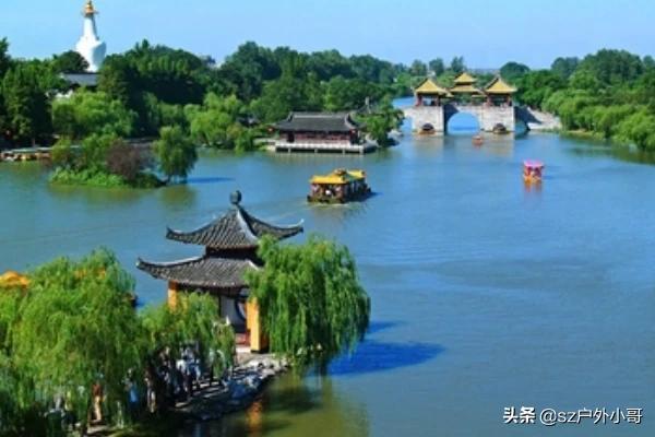 扬州有什么推荐一日游的景点?插图5