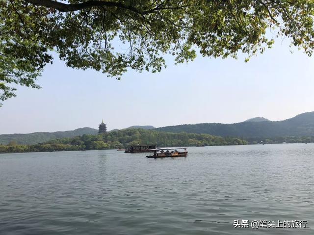 杭州有名的旅游景点大全?插图7